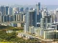 重庆北部新区推广工地洗轮机