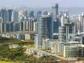 重庆合川区六措施治理城市扬尘