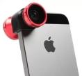 【苹果周边】iPhone配镜头,分分钟秒