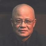 邱振中 中国书协学术委员会副主任