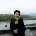 让艺术浸润心灵———访中国书法家协会副主席张改琴