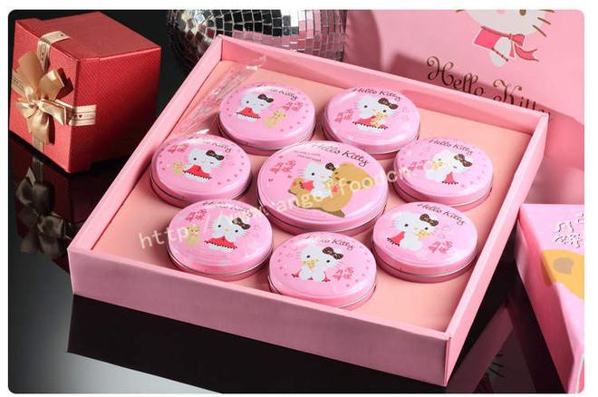 安琪月饼,安琪Hello Kitty月饼