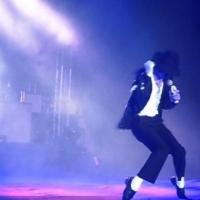 迈克杰克逊模仿秀