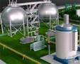 工业模型1