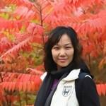 刘莉娟(北京师大附中平谷第一分校德育副校长)