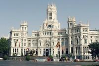 马德里西北莱斯广场
