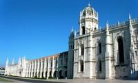 里斯本热罗尼姆斯修道院