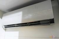 三菱空调维修案例