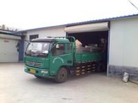 石家庄钢力水箱有限公司水箱出口蒙古国
