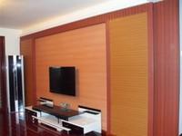 家庭背景墙生态木材料