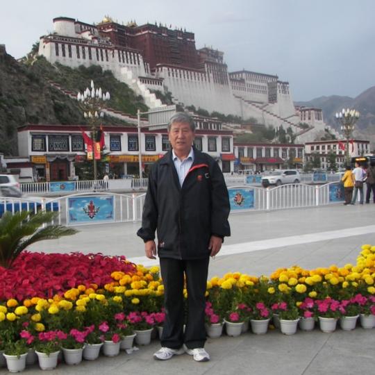 高玉镶(北京师大附中平谷第一分校教学顾问)