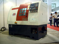 CKS35斜床身数控车铣复合机