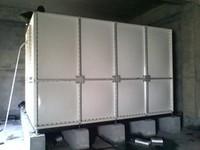 SMC玻璃钢消防水箱