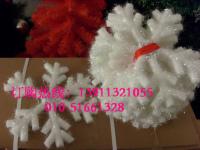 圣诞雪花(各种规格均有)