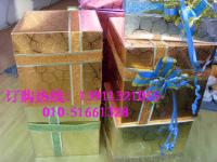 圣诞礼盒(20-80cm)