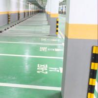 厂区划线 停车场划线XL-HX004