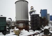 锅炉清洗的重要性及方法