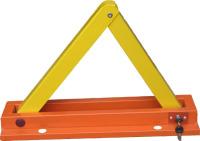 三角车位锁XL-CWS002