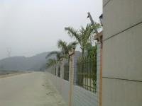 脉冲电子围栏系列